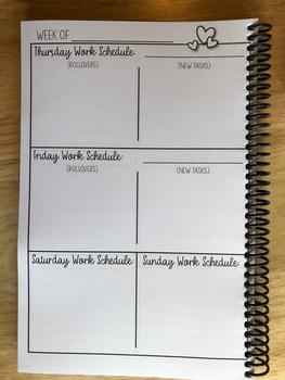 Teacher-Seller Planner 2018 Nashville Edition (Digital Only)