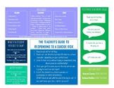 Teacher Suicide Prevention Handout