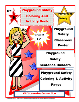 Playground Safety Bundle