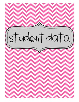 Teacher Tidbits Notebook Dividers