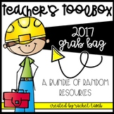 Teacher Toolbox 2017 edition