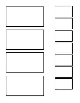 Teacher Toolbox Blank Label Template