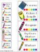 Teacher Toolbox EDITABLE