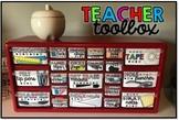 Teacher Toolbox Kit