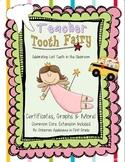 Teacher Tooth Fairy