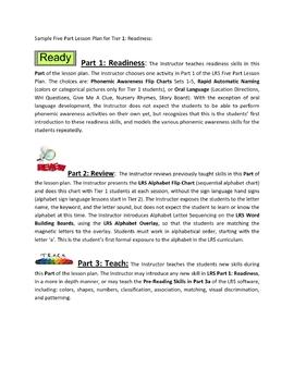 Teacher Training Manual (Module 3) Lesson Planning (OG)