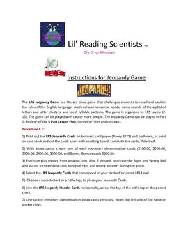 Teacher Training Manual (Module 5) Part 2: Review