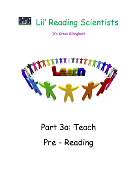Teacher Training Manual  (Module 6.1) Part 3: Teach (OG)