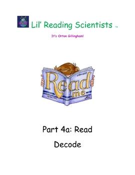 Teacher Training Manual (Module 7) Part 4: Read (OG)