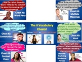 Teacher Training:  The 6 Vocabulary Cheats--CCSS Vocabular