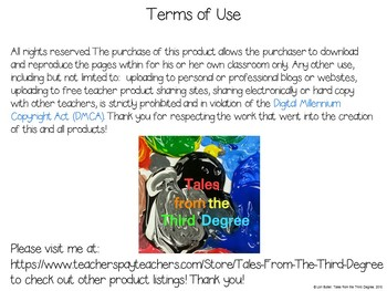 Teacher Tribe Shout Out Notes FREEBIE