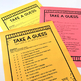 Teacher True or False- Print and Digital (EDITABLE)