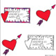 Teacher Valentines Freebie