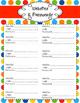 Teacher Yearly Calendar 2016-2017