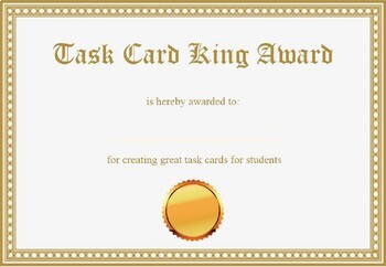 Teacher and Staff Awards Gold Edition