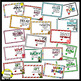 Teacher and Staff Editable Note Cards or Gift Tags