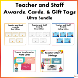 Teacher and Staff Ultra Bundle