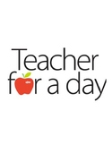 Teacher for a Day Project