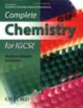 Teacher notes in power point Complete Chemistry for IGCSE