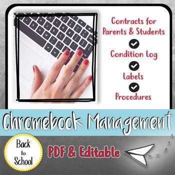 Chromebook Management Toolkit