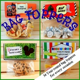 Bag Toppers: Year Round