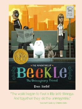 Teacher's Guide with Activities and Printables! - The Adventures of Beekle