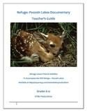 Teacher's Guide for the DVD Refuge -- Pocosin Lakes