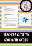 Teacher's Guide to Geography Skills