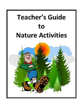 Teacher's Guide to Nature Activities