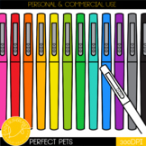 Teacher's Pens