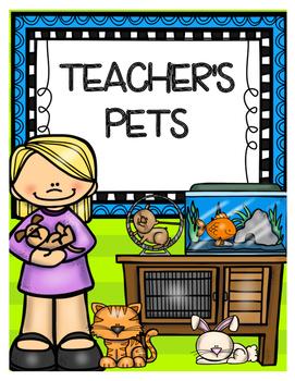 Teacher's Pets Journeys 2nd Grade: Unit 1- Lesson 5