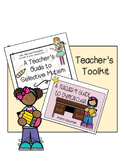 Teacher's Toolkit - Selective Mutism & Dyscalculia Bundle