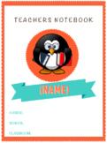 Teacher's notebook complete