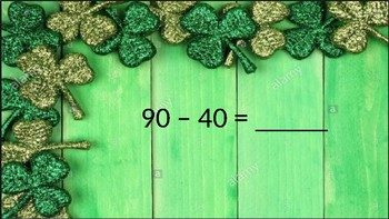 Teacher vs Student Addition and Subtraction