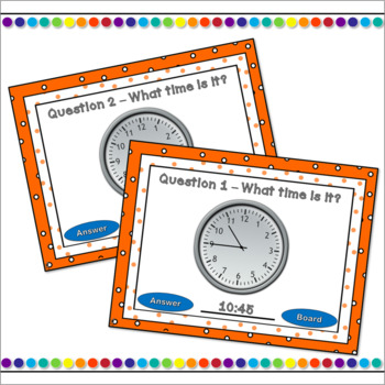 Teacher vs Student - Time to 5 minutes