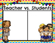 Teacher vs. Students