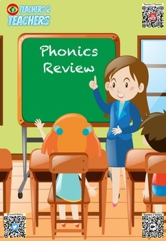Teachers 2 Teachers | Phonics | 1-S