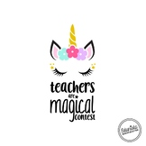Teachers Are Magical Contest & Giveaway