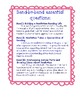 Teachers College Nonfiction Reading Unit Supplements for 3rd Grade