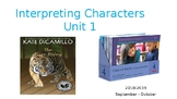 Teachers College Reading lessons Unit 1: 4th grade