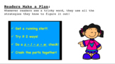 Teachers College Unit 3 Grade 1 Editable PowerPoint With Animation