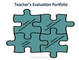 Teacher's Evaluation Portfolio