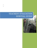 Hit a Home Run on Your Teacher Evaluation