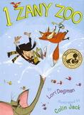 Teacher's Guide for 1 Zany Zoo by Lori Degman