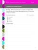 Teachers' Journal for the Common Core State Standards for ELA - Grade K