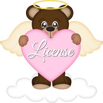 Teachers License with Bonus
