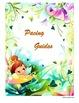 Teacher's Notebook-Fairy Theme