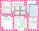 Teacher Papers Pack: Forms, Templates, Charts, & More