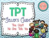 TpT Seller's Guide