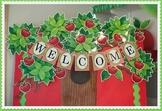 Classroom Decor Teacher's Pet Welcome Banner